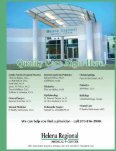 Visitor and Relocation Guide - Phillips County Chamber of Commerce - Page 3