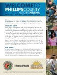 Visitor and Relocation Guide - Phillips County Chamber of Commerce - Page 4