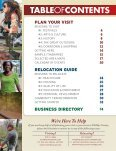 Visitor and Relocation Guide - Phillips County Chamber of Commerce - Page 5