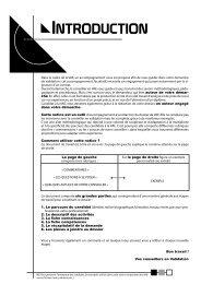 INTRODUCTION - Le conseil VAE en Bretagne