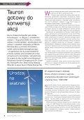 Tauron gotowy do konwersji akcji 2 - Elektrociepłownia Tychy - Page 2