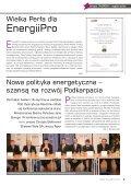 Tauron gotowy do konwersji akcji 2 - Elektrociepłownia Tychy - Page 5
