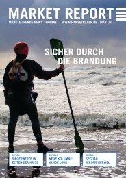 SICHER DURCH DIE BRANDUNG - Hanseatic Brokerhouse