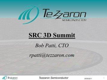 Tezzaron Semiconductor