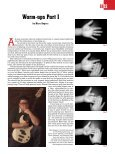 Download (PDF) - Canadian Musician - Page 6