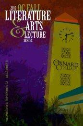 literature & art lecture post card