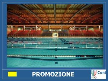 PROMOZIONE - Coni Puglia