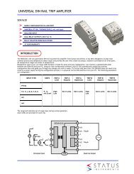 datasheet: pdf - Farnell