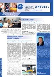 khw newsletter02:khw newsletter02