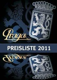 PREISLISTE 2011 - M-Tec Kart