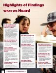 Winnipeg Street Health Report 2011 - Homelessness Resource ... - Page 6