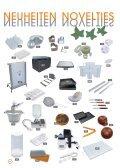Metall-Backformen Metal baking moulds - Hefe van Haag GmbH & Co - Page 4