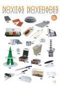 Metall-Backformen Metal baking moulds - Hefe van Haag GmbH & Co - Page 5