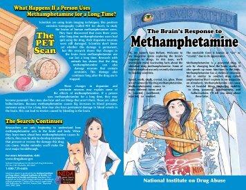Methamphetamine - National Institute on Drug Abuse