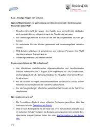 PDF-Version zum Drucken - PES