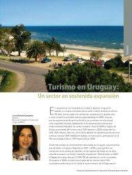 Turismo en Uruguay: - Alide