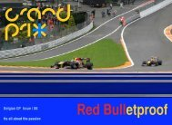Belgian GP Issue | 88 - Grandprixplus