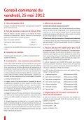 Maisons Médicales - Grevenmacher - Seite 6