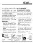 Sugar Bush Management – Planning and Management Options - Page 4