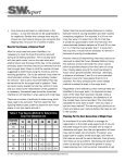 Sugar Bush Management – Planning and Management Options - Page 5