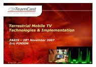 1 2 3 4 5 - Teamcast