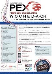 D-A-CH - PROTEMA Unternehmensberatung GmbH