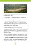Comunidades Campesinas: en defensa de sus recursos ... - Cepes - Page 6