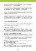 Comunidades Campesinas: en defensa de sus recursos ... - Cepes - Page 7