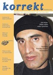 Feti Aslan - Unternehmer ohne Grenzen