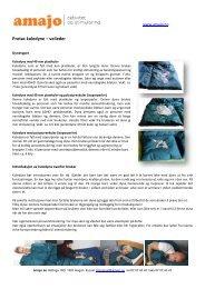 Protac kuledyne – veileder - Hjelpemiddeldatabasen