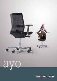 Product Brochure - Apres Furniture