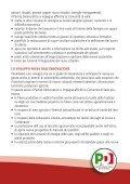 l'opuscolo! - Partito Democratico del Trentino - Page 5