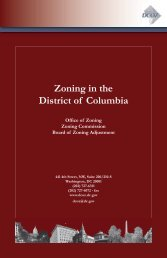 English verison.indd - Office of Zoning