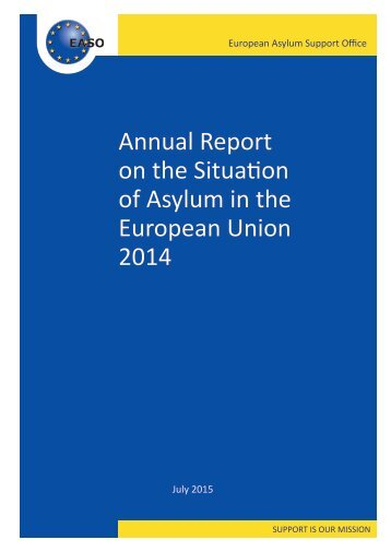 EASO-Annual-Report-2014