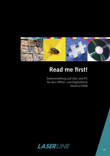 Read me first!