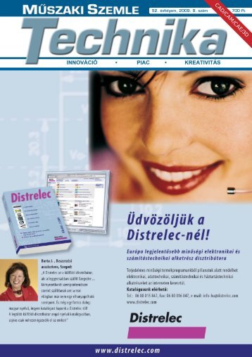 bor 2009_09.qxp - Technika Magazin
