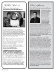 Summer 2012 Alumni Newsletter - Oldenburg Academy - Page 4