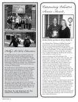 Summer 2012 Alumni Newsletter - Oldenburg Academy - Page 6