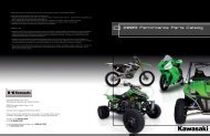 2009 Performance Parts Catalog