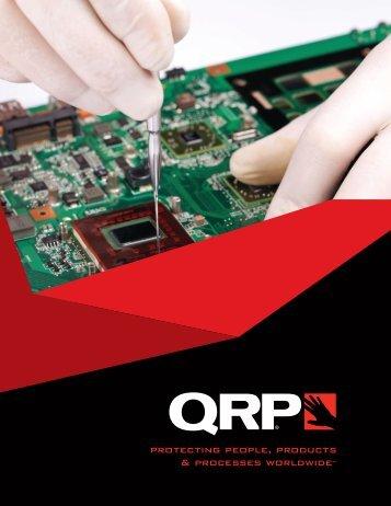 2013 QRP Catalog - EIS