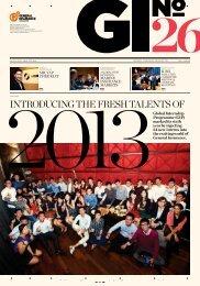 2012 - General Insurance Association Of Singapore
