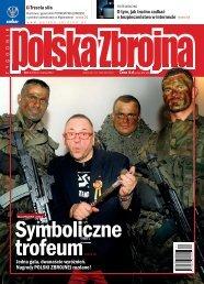 Polska Zbrojna nr 11/2012
