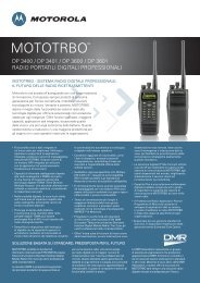 ITA - BPG Radiocomunicazioni