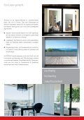 Download Endkundenbroschüre - Wicona.ch - Page 5