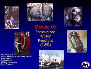 Nuklear Engineering I LVA Nr.:141.032 - Atominstitut
