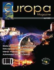 Mostar još uvijek bez gradonačelnika Status ... - Europa Magazine