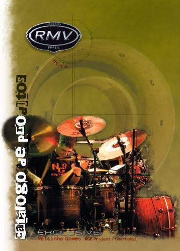 catalogo-rmv-2014