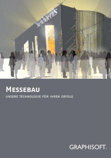 Messebau - GRAPHISOFT Deutschland GmbH