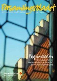 Församlingsbladet 2012-04-24 - Mild Media