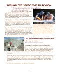 Fall-Winter 2008 - Red Horse Association - Page 5